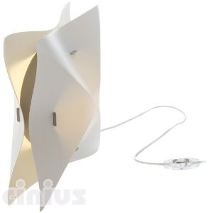 Plastic Lampe Mehrzweck-Modell Hollow