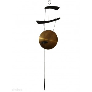 Gong zu hängen