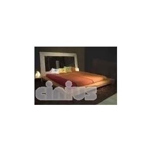 Bett Isola Kopfteil Spiegel