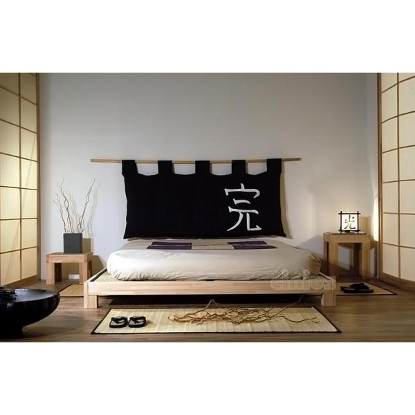 Bett Tatami Bed Kopfteil Kibo  Shop Cinius