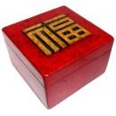 Cofanetto cinese portaoggetti